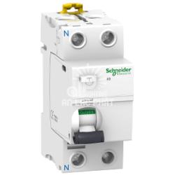 5 sản phẩm RCCB 100mA Acti9 Schneider đa dạng dòng điện