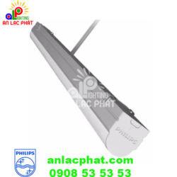 Bộ Máng Đèn Led Philips BN012C 10W L600 Sáng Lâu Hơn