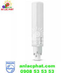 Bóng Đèn Led PLC 6.5W 2P G24d-2 Philips