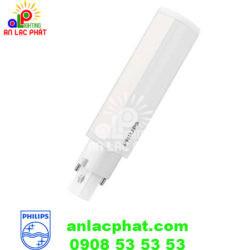 Bóng Đèn Led PLC Philips 8.5W 2P G24d-3