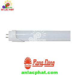 Bóng đèn Led tuýp T8 Rạng Đông 120 20W vỏ nhôm nhựa