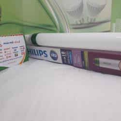 Bóng Đèn Tuýp Led 10w Philips Ecofit HO 600mm tiết kiệm 55% điện năng