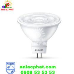 Đèn Chiếu Điểm Philips Essential MR16 3W-35W tiết kiệm điện năng
