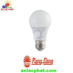 Đèn Leb bulb Rạng Đông A45N1/3W (S)