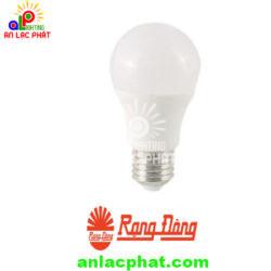 Đèn led bulb 5w A55N4 (S) Rạng Đông tiết kiệm điện năng