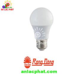 Đèn LED Bulb A45N1-1W Rạng Đông