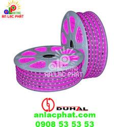 Đèn Led dây Duhal ánh sáng hồng LDH01 6W