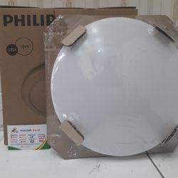 Đèn ốp trần Philips Led 33369 Moire công suất 10W
