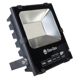 Đèn Pha LED 100w DCP06L Rạng Đông
