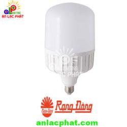 Bóng led bulb trụ Rạng Đông TR140N1 50W