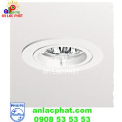 Chóa đèn downlight QBS026 Philips màu trắng giá tốt