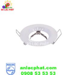 Chóa đèn Philips downlight QBS022 độ tin cậy cao