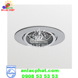 Chóa đèn Philips downlight QBS027 chất lượng cao