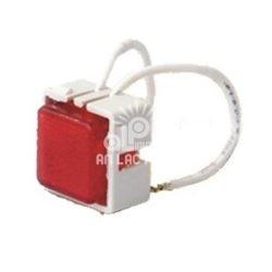Đèn báo đỏ Schneider seri S-Classic