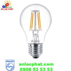 Đèn bulb led Deco Classic 2w P45 E14 Philips