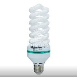 Đèn compact dạng xoắn CFL ST4 25w H8 Rạng Đông