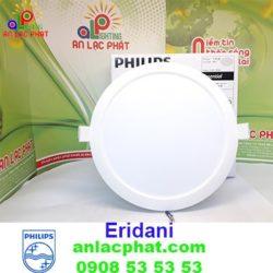 Đèn Led Downlight Philips 12w 59264 Eridani 175 mỏng gọn giảm chói