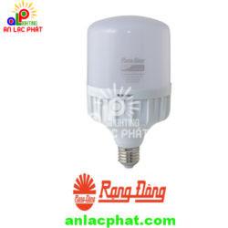 Đèn led bulb trụ Rạng Đông TR100N1 30W