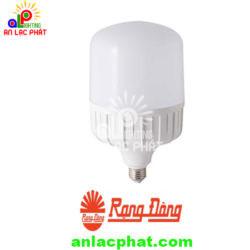 Đèn led bulb trụ Rạng Đông TR120N1 40W
