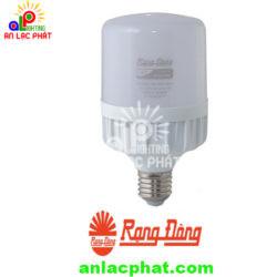 Đèn led bulb trụ TR80N1 Rạng Đông 20W