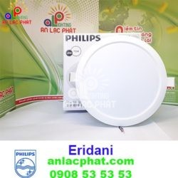 Đèn Led Downlight âm trần Philips 59263 Eridani 150 7.5w