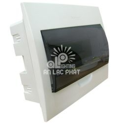 3 sản phẩm tủ điện nhựa âm tường Schneider Easy9 Box