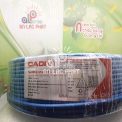 Dây Điện Đơn Cadivi CV 8.0 mm2, Chất Lượng Tốt