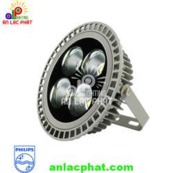 Đèn chiếu sáng nhà xưởng 150w Philips ASV HBR2 150w ánh sáng 5000k