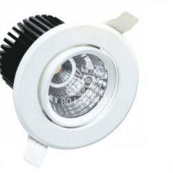 Đèn downlight chiếu điểm 5w PRDHH90L5/D Paragon dùng Dimmer Triac