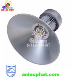 Đèn Led nhà xưởng Philips ASV HBR1 50w ánh sáng 5000k