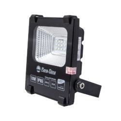 Đèn pha Led 10w Rạng Đông DCP06L