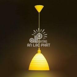Đèn trang trí đẹp 41057 Philips màu vàng năng động