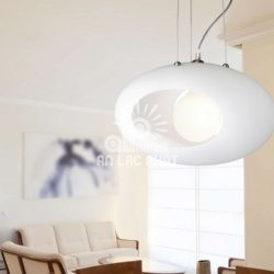 Đèn trang trí shop 41750 Cocoon Philips thiết kế độc đáo