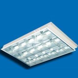 Máng đèn led âm trần Paragon PRFL418 4 bóng 18w