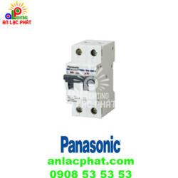 11 sản phẩm Aptomat Panasonic MCB – 2P BBD2 6-10kA chất lượng cao