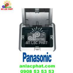 Bộ ổ âm sàn DUF1200LTK-1 Panasonic thiết kế siêu mỏng