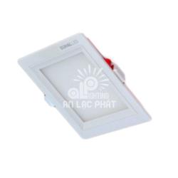 Đèn Led Panel âm trần DGV203 3W Duhal tiết kiệm điện năng