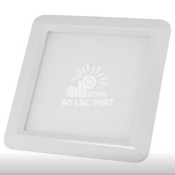Đèn Led Panel âm trần Rạng Đông D PN03 12W chất lượng sáng cao