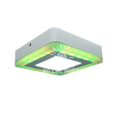 Đèn Led Panel đổi màu DMB503 3W Duhal Chip Led chất lượng cao