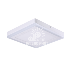 Đèn Led Panel đổi màu Duhal DGB512B 12W công nghệ và thẩm mỹ