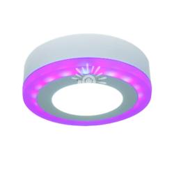 Đèn Led Panel đổi màu Duhal DMC506 6W Chip Led chất lượng cao