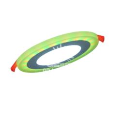 Đèn Led âm trần đổi màu Duhal DMT512 12W tuổi thọ 50000 giờ