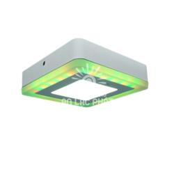 Đèn Led Panel Duhal đổi màu DMB518 18W thiết kế mỏng sang trọng