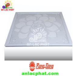 Đèn Led Panel Rạng Đông 600×600 40W trang trí hoa văn