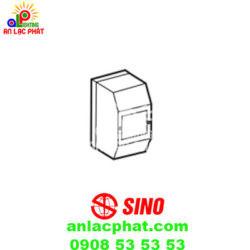 Hộp chứa Aptomat Sino 4CC3 giá chiết khấu cao hơn thị trường