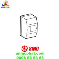 Hộp chứa Aptomat Sino 4CC4 giá rẻ chính hãng