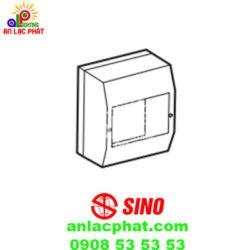 Hộp chứa Aptomat Sino 4CC6 giá rẻ chất lượng cao