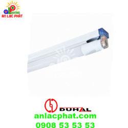 Máng đèn LED Batten Duhal SDHM109 công suất 10w