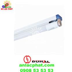 Máng đèn LED Batten Duhal SDHM118 công suất 20w