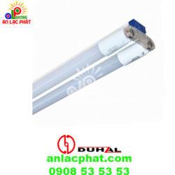 Máng đèn LED Batten Duhal SDHM218 công suất 2x20w